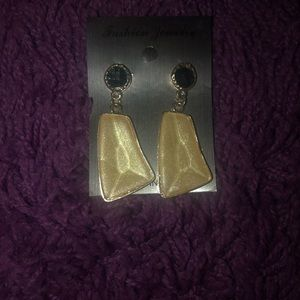 Jewelry - Dangled Earrings *Never Worn or Used Before*